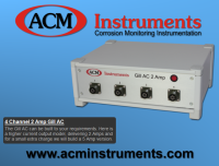 4 Channel 2 Amp Gill AC