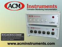 Gill AC and Gill AC 6 Channel