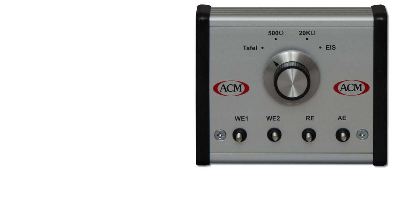 ACM Test Box