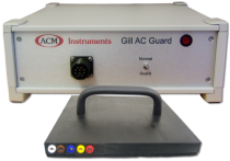 Gill AC Guard Ring
